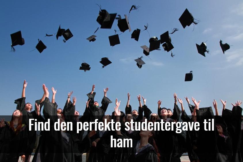 studentergave